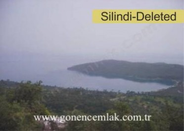 Land For Sale Gokova