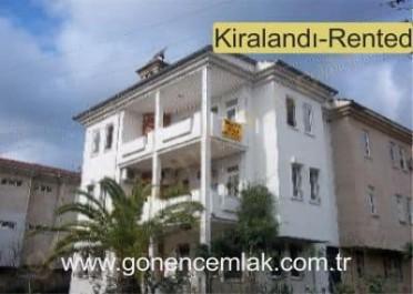 Apartment for rent in Marmaris