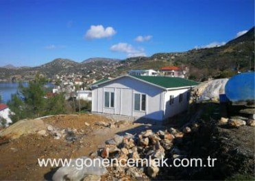 Village House For Sale in Sogut-425