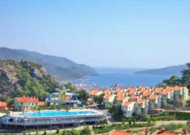 Satılık Villa Beldibi Müstakil Ev