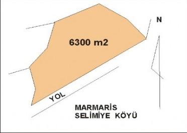 Satılık Arsa Selimiye