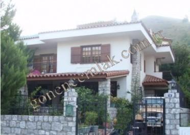 Villa For Sale in Icmeler