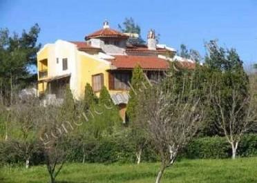 Muğla Gökova Satılık Villa