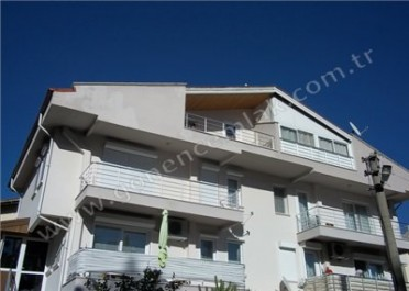 Detached villa for sale in Turkey-715