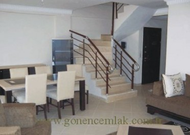 Holliday House For Sale in Icmeler