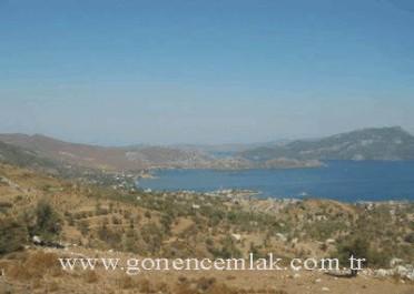 Selimiye Marmaris Satılık Arsa
