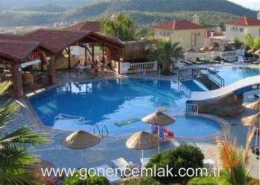 Fethiye Satılık Otel