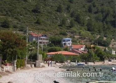 Söğüt Köyü Satılık Arsa Emlak