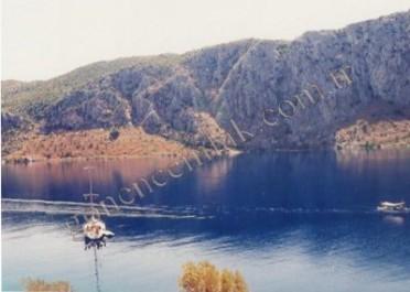 Selimiye Satılık Arazi Muğla