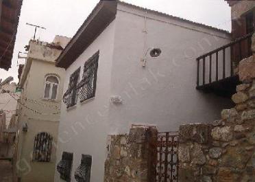 Marmaris Satılık Ev Kale Evi
