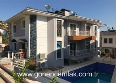 Villa For sale in Armutalan