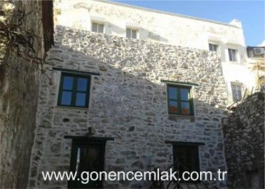 Castle House For Sale İn Turkey