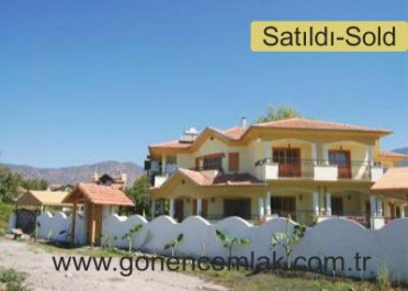 Villa For Sale Koycegiz Turkey