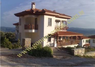 Akyaka Satılık Villa Gökova Muğla