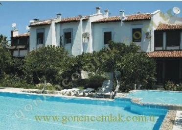 Satılık Villa Armutalan