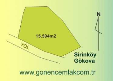 Land For Sale in Ula Gokova