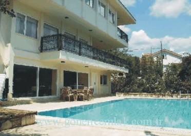 Marmaris satılık Villa Müstakil Ev