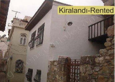 Turkish Property For Rent