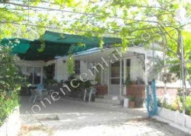 Satılık Köy Evi Hisarönü