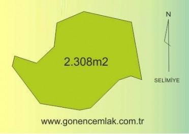 Selimiye Satılık Arazi