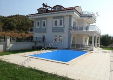 Fethiye Satılık Villa Ev