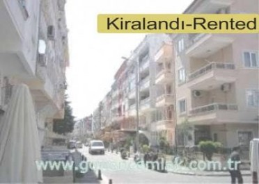 Property For Rent in Marmaris