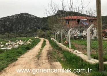 Gokova Ula Yenice Satılık Arsa