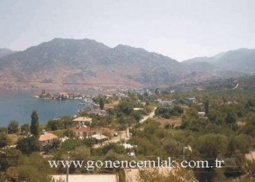 Selimiyede Satılık Arsa