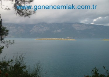 Unplanned Island For Sale in Turkey