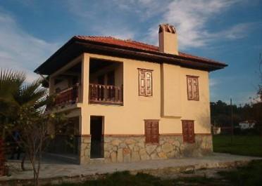 Satılık Köy Evi Gökova
