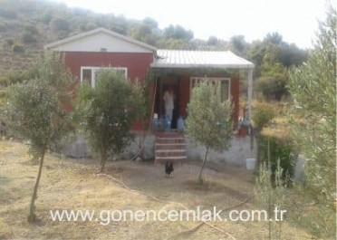 Bozburun Satılık Köy Evi