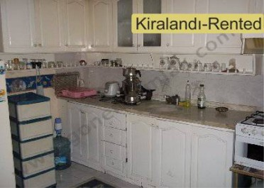Furnished Property For Rent in Marmaris