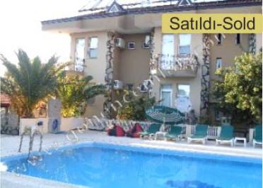 Fethiye Oludeniz Hotel For Sale