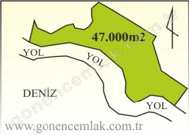 Land For Sale in Selimiye