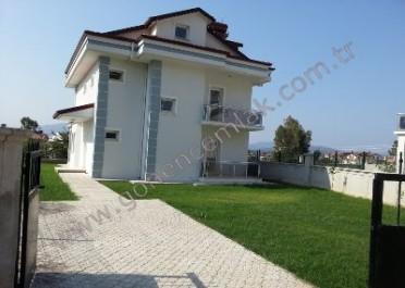 Fethiye Lüks Villa