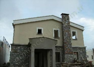Satılık Villa Beldibi Marmaris