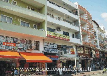 Rental Property in Marmaris Turkey
