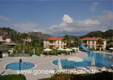 Hotel For Sale in Turkey