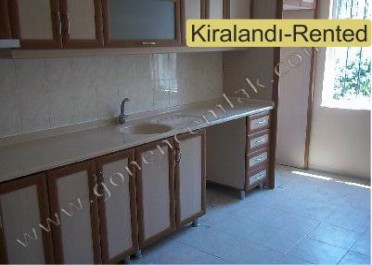 Second-Floor-Rental Property in Marmaris