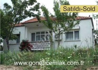 Satılık Gökova Köy Evi