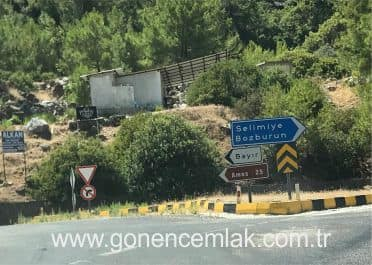 Land For Sale in Osmaniye