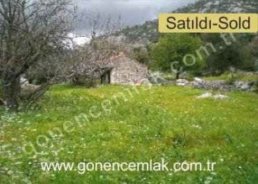 Satılık Köy Evi Marmaris