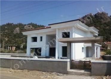 Marmaris Emlak  Satılık Villa Ev