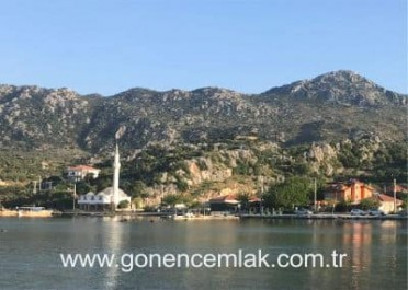 Land For rent in Selimiye
