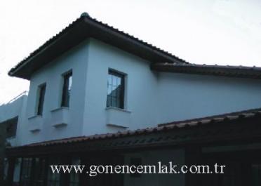 Içmeler Satılık Villa Müstakil ev