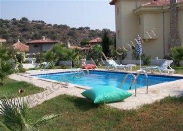 Villa For Sale in Dalyan