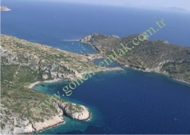 Land For Sale in Datca Turkey