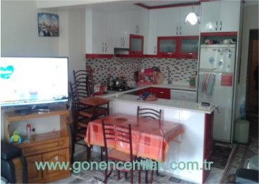 Flat For Sale in Marmaris