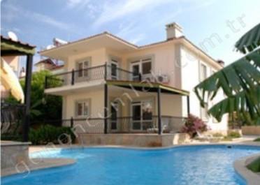 Satılık Villa Turunc Evleri