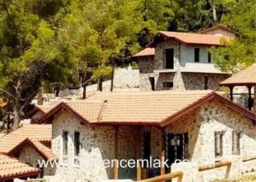 Akçapınar Satılık Köy Evi